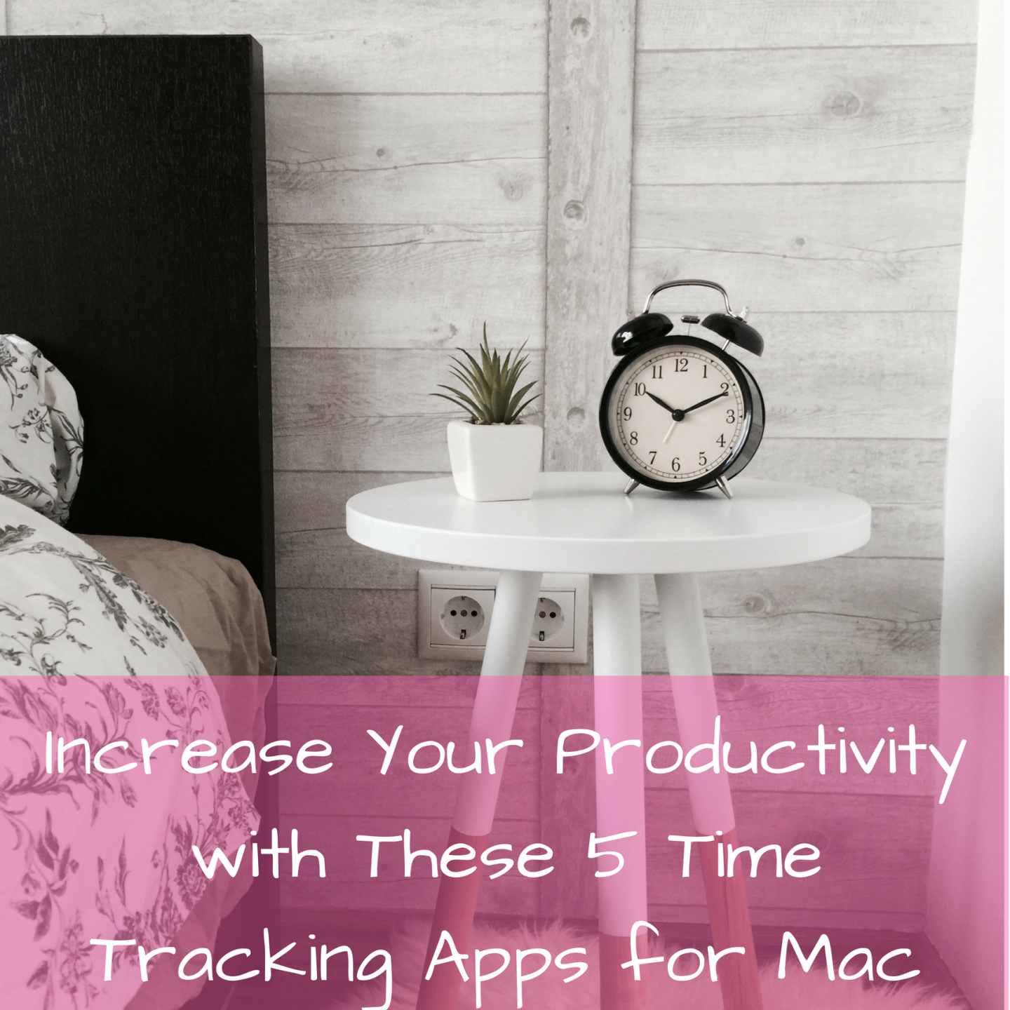 5 Free Time Tracking Apps for Mac to Help You Increase Productivity