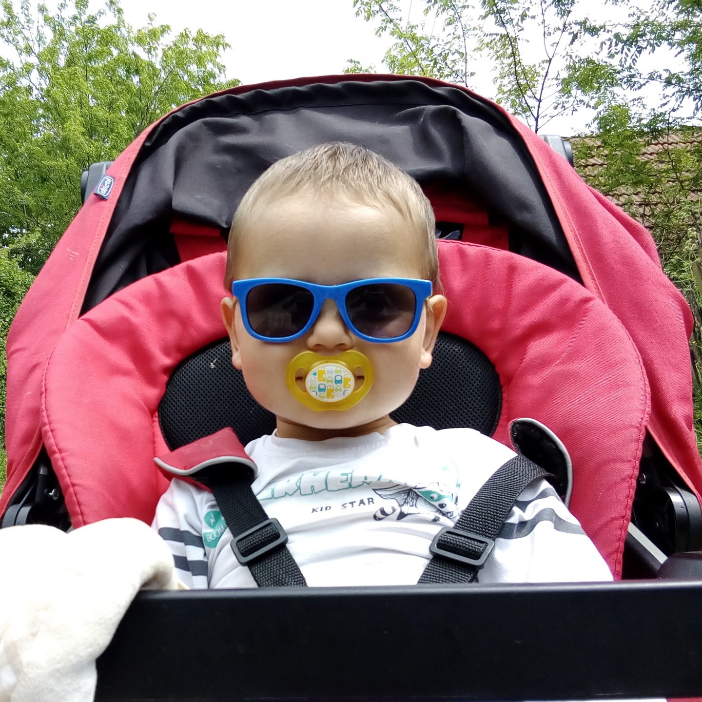 Help! My Toddler Won't Stop Using the Pacifier!
