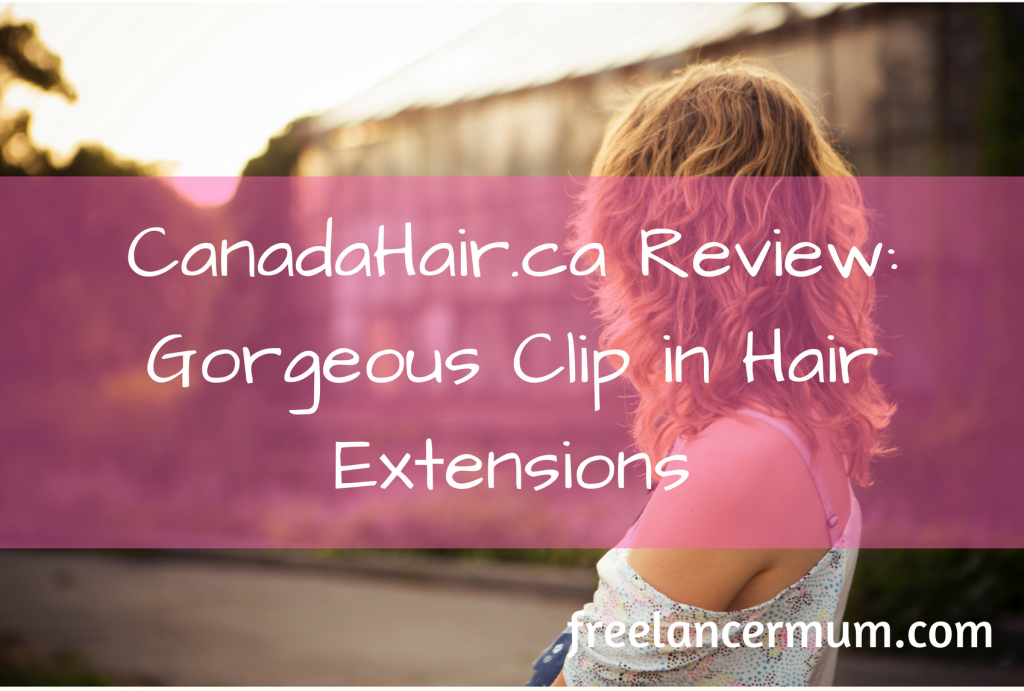 CanadaHair.ca review
