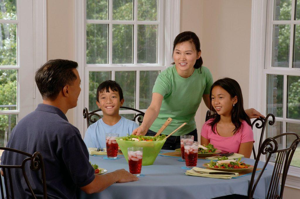 family-friendly recipes